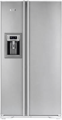 Beko AP930X Fridge Freezer