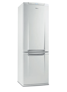 electrolux fridge freezer. enb35400w electrolux fridge freezer