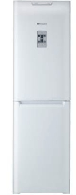 Hotpint  FF200TP  Fridge Freezer