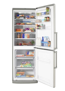 GR419BSCA LG Fridge Freezer