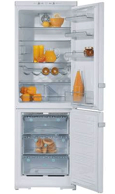 KFN8452SD Miele Fridge Freezer