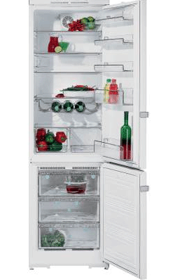 KFN88662SD Miele Fridge Freezer