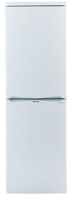 RFA52S Hotpint Fridge Freezer