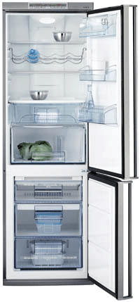 S75358KG3 AEG Fridge Freezer