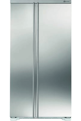 SOV225PW Fridge Freezers