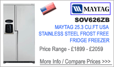 Fridge Freezers Maytag Fridge Freezers Compare Models